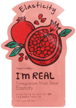 Tony Moly Tonymoly I'm Real Sheet Mask - Pomegranate (Elasticity)