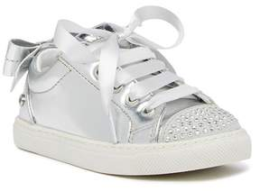 Naturino Express Rosella Lace Sneaker (Toddler & Little Kid)