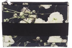 Givenchy Baby's Breath Clutch