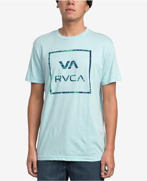 RVCA Men's Va Fill Up T-Shirt