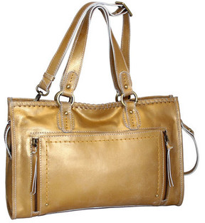 Women's Nino Bossi Denise Satchel
