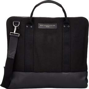 WANT Les Essentiels Men's Heathrow Commuter Bag