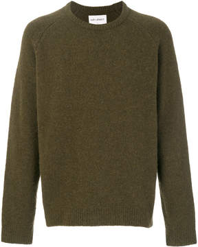 Our Legacy crew neck jumper