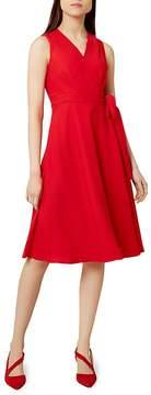 Hobbs London Andie Wrap Dress