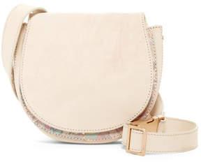 The Sak Seni Convertible Leather Belt Bag