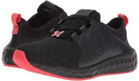 New Balance KVCRZv1P - Minnie Rocks the Dots Girls Shoes