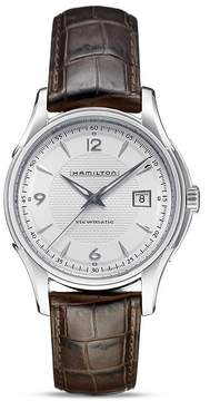 Hamilton Jazzmaster Viewmatic Automatic Watch, 40mm