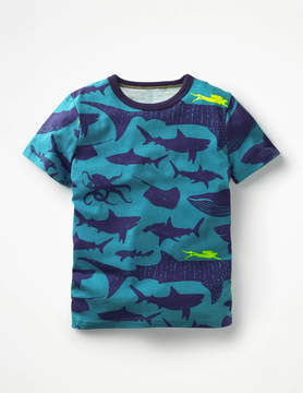 Boden Printed T-shirt