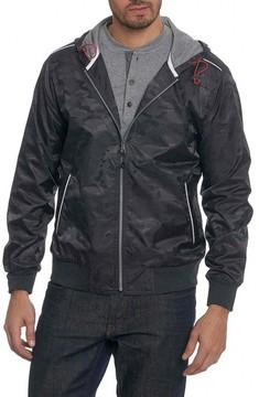 Robert Graham Men's Peekskill Tailored Fit Jacket
