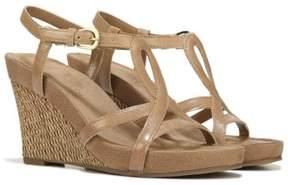 Aerosoles Women's Plush Sandal