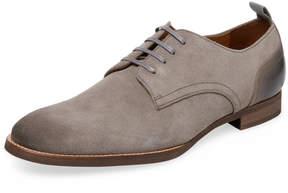Rush by Gordon Rush Men's Lindon Leather Derby Shoe