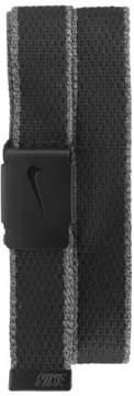 Men's Nike Knit Web Belt