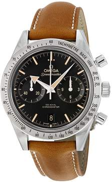 Omega Speedmaster Co-Axial Automatic Men's Watch