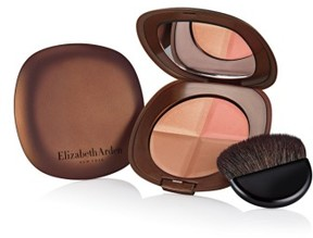 Elizabeth Arden Tropical Escape Forever Bronzed Bronzing Powder - Deep 02