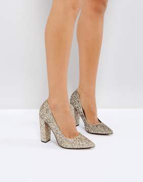 Asos PHANTOM High Heels