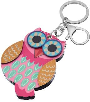 Mudd Owl Key Chain