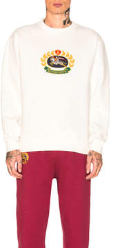 Burberry Pullover Sweatshirt