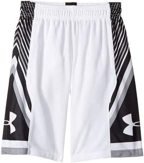Under Armour Kids Space The Floor Shorts Boy's Shorts