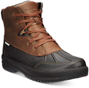 BearPaw Men's Lucas Duck Boots Men's Shoes