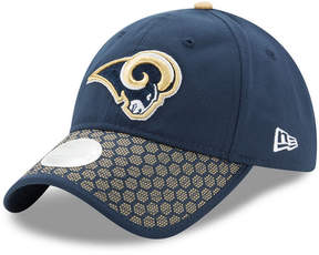 New Era Women's Los Angeles Rams Sideline 9TWENTY Cap