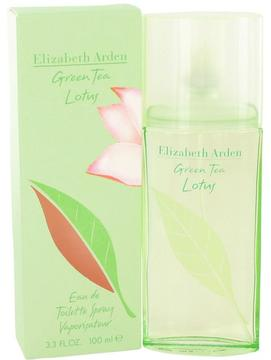 Green Tea Lotus by Elizabeth Arden Eau De Toilette Spray for Women (3.3 oz)