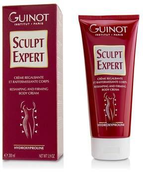 Guinot Sculpt Expert Reshaping And Firming Body Cream
