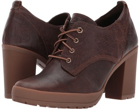 Timberland Camdale Oxford High Heels