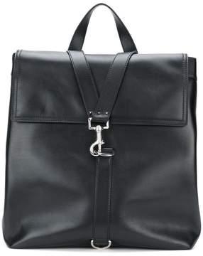 Valentino V-strap backpack