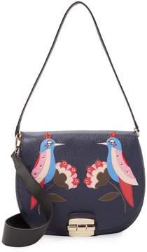 Furla Women's Club Crossbody Bag