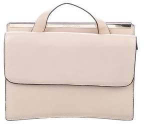 Christian Lacroix Leather Crossbody Bag