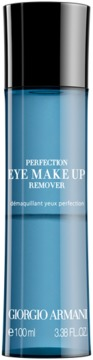 Perfect eye makeup remover