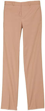 Brooks Brothers Boys' Flat Front Pant