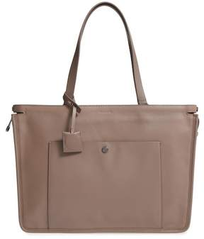 Louise et Cie Jael Leather Tote