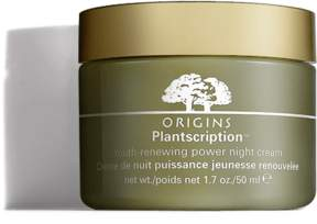 Plantscription Youth-renewing Power Night Cream