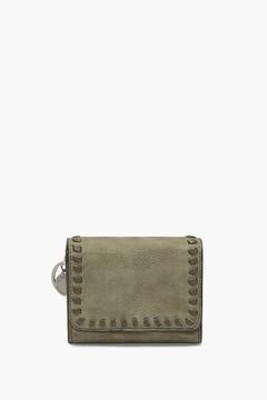 Rebecca Minkoff Mini Vanity Wallet - NATURAL - STYLE