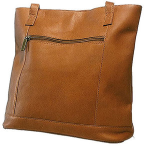 Women's David King Leather 1065 Shopper