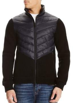 Bench Quilted Padded Jacket