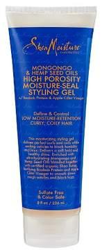 SheaMoisture Mongongo & Hemp Seed Oils High Porosity Moisture-Seal Styling Gel - 8 oz