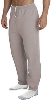 Gildan Big Men's Elastic Bottom Pocketed Sweatpant, 2XL