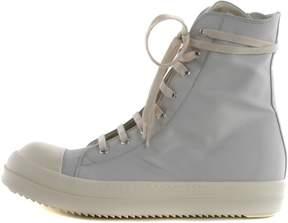 Drkshdw Toe Cap Hi-top Sneakers