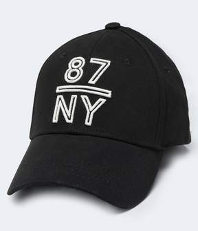 Aeropostale 87 NY Fitted Hat