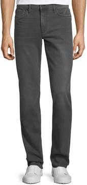 Joe's Jeans Brixton Straight-Leg Jeans, Gray