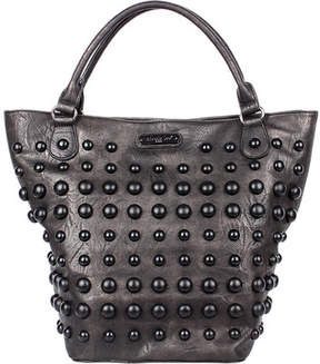 Nicole Lee Mavis Pearl Tote Bag (Women's)