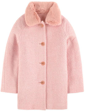 Derhy Kids Wool coat