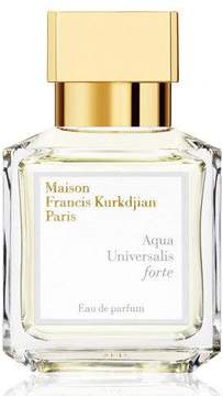 Francis Kurkdjian Aqua Universalis forte Eau de Parfum, 2.4 oz./ 71 mL