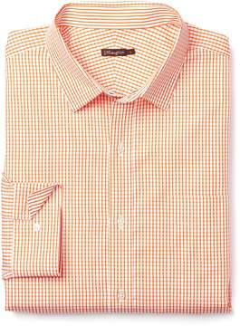 J.Mclaughlin Gramercy Regular Fit Shirt in Graphic Check