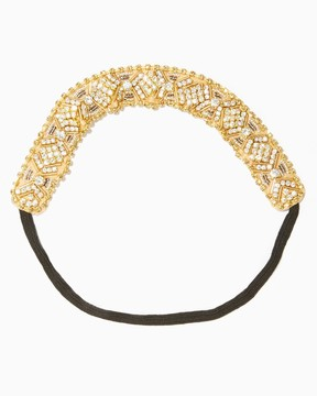 High Times Sparkle Hair Wrap