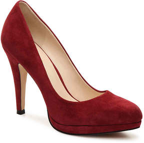 Nine West Rocha Platform Pump - Women's
