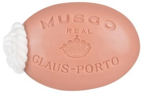 Claus Porto Spiced Citrus Soap On A Rope