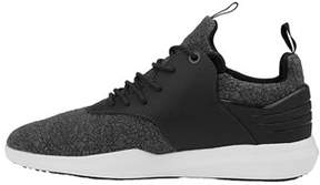 Creative Recreation Deross Sneakers In Charcoal.